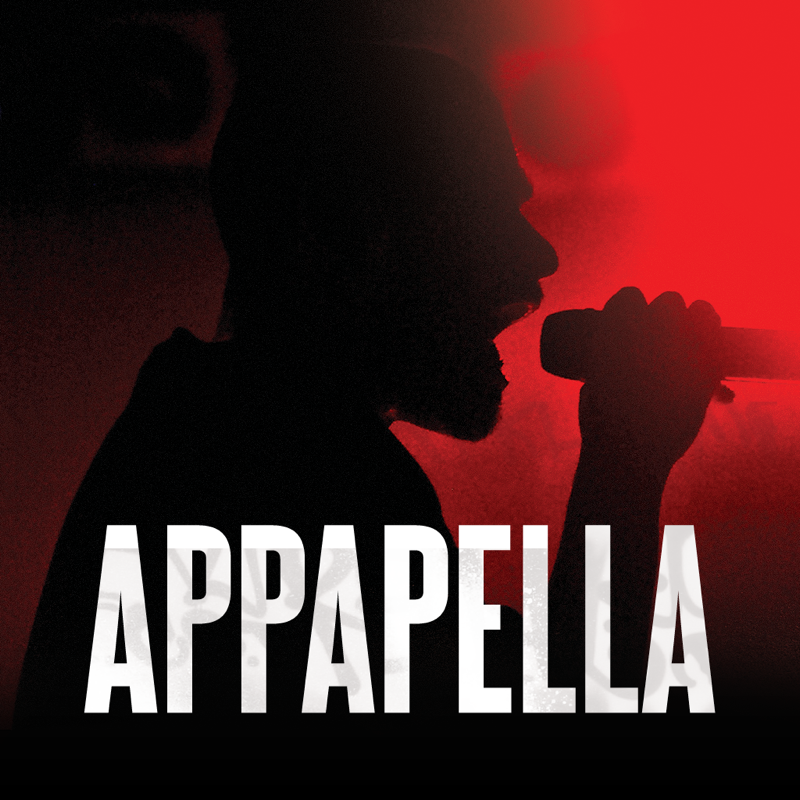 Appapella Sing, Rap, Produce and Collaborate.