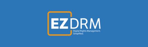 EZDRM Cloudformation Template JSON & Setup